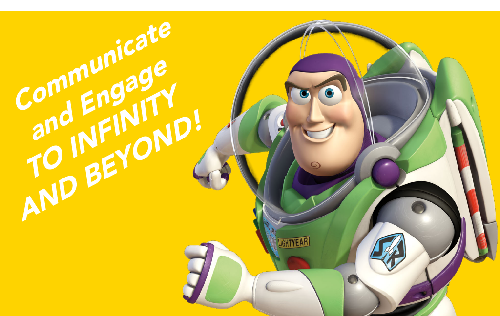 Approaches to Change – 4: The Buzz Light-year Effect…
