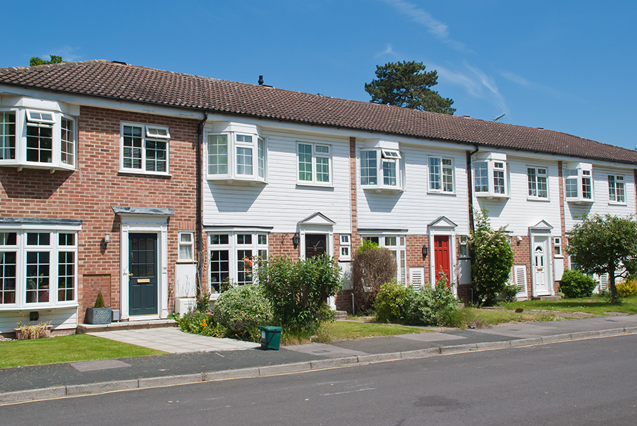 How To Solve A Problem Like The British Housing Market