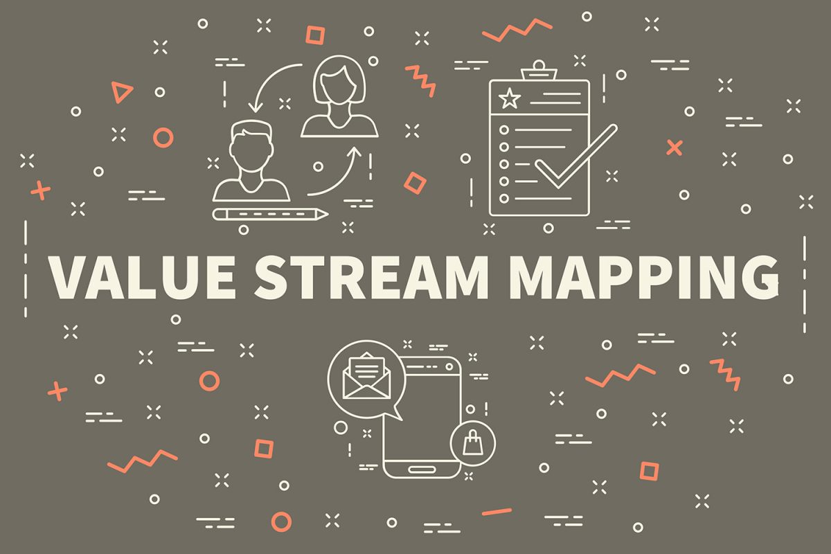 Couravel: Value Stream Mapping